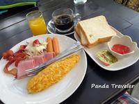 リペ島5日目~最後もパタヤビーチでのんびり~ - 酒飲みパンダの貧乏旅行記 第二章