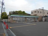 ファミリーマート 姫路玉地店 - ここらへんの情報