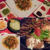 「楽しい食事時間」メキシコ料理 LA SALSA 2017.5.1 - わたしの写真箱 ..:*:・'°☆