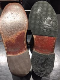 少しでも長く、大切な靴と一緒に - 玉川タカシマヤシューケア工房 本館4階紳士靴売場