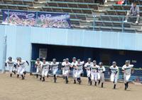 新生山中中学校野球部スタート - 酎ハイとわたし