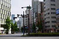 鬼平を歩く『雨隠れの鶴吉』~ 神田、日本橋、深川 - kenのデジカメライフ