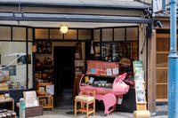 17京都〜Pink - 散歩と写真 Fotografia e Passeggiata