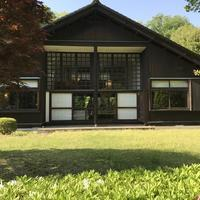 江戸東京たてもの園 - ほうじ茶が好き