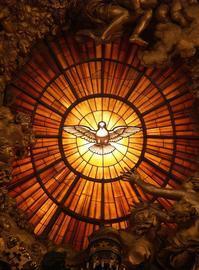 Litany to the Holy Spirit《聖霊への連祷》 - ロビンソン商会 歌詞対訳works