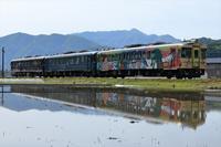 夢を追いかけて - 今日も丹後鉄道