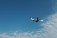 HND - 127 - fun time (飛行機と空)
