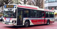 関東バス QPG-LV290Q1 - 研究所第二車庫