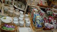 東急ハンズ梅田店10階常設のパンダブース、インコと鳥の雑貨展の様子 - 雑貨・ギャラリー関西つうしん