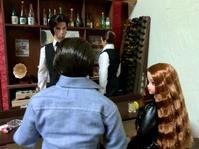 人形コント:其の24「バー・ミッジにて」3 - 粘土天国