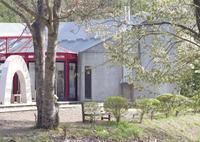 アンフォルメル中川村美術館 - 山の布屋