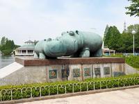 東武動物公園 5月3日 - お散歩ふぉと