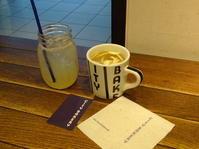 CITY BAKERYでお茶 - *のんびりLife*