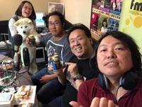 サイバージャパネスク 第530回放送 (5/3) - fm GIG 番組日誌