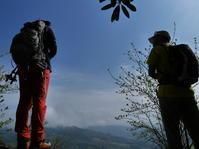 原生の森、黒岳 <黒岳周回ルート(百大登山部)> - ワカバノキモチ 朝暮日記