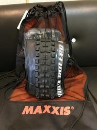 MAXXIS HighRoller2+入荷! - Bikeshop Fresh バイクショップ フレッシュ
