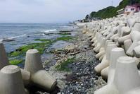 残念な設置物・・・製塩土器の枯渇 - Beachcomber's Logbook