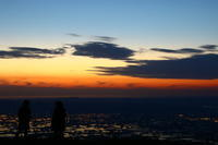絶景スポット - 夕暮れ日記
