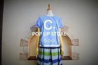 """C+ POP UP STORE ラストスパート!...5/4thu"" - SHOP ◆ The Spiralという館~カフェとインポート雑貨のある次世代型セレクトショップ~"
