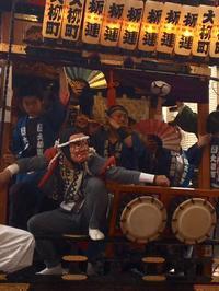 青梅大祭2017/5/3 - 猫多摩散歩日記 2