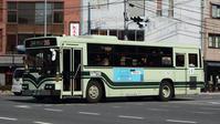 京都市交通局 6413 - 修行ブログ