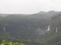 滝めぐり - 日常の領収書