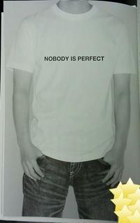 Nobody is Perfect - Entrepreneurshipを探る旅