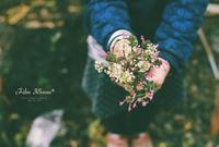 小さな花束を* - ココロハレ*