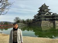 再び「松本城」・・・ - 日本の心(団塊の世代)