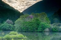 春の装い 室生湖 - toshi の ならはまほろば