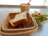 ORTO CAFE BAKERY - 丁寧な暮らし 2