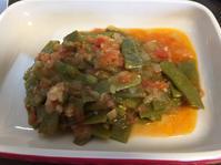 久しぶりにトルコ料理を作ってみた♪ - リタイア夫と空の旅、海の旅、二人旅