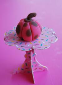 草間彌生の和菓子 - 簡単電子レンジで作れる和菓子 鳥居満智栄の和菓子日和