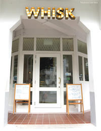 Tiong Bahruでカフェタイム - Tortelicious Cake Salon
