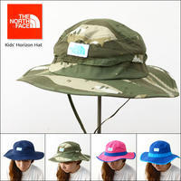 THE NORTH FACE [ザ ノースフェイス正規代理店] Kids' Horizon Hat [NNJ41604] KID'S/MEN'S/LADY'S/UNISEX - refalt   ...   kamp temps