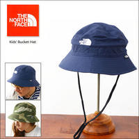THE NORTH FACE [ザ ノースフェイス正規代理店] Kids' Bucket Hat [NNJ01703] バケットハット(キッズ)KID'S/MEN'S/LADY'S/UNISEX - refalt   ...   kamp temps