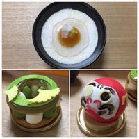 DOMINIQUE ANSEL BAKERY@銀座三越 & 茶カフェ竹若  - mayumin blog 2