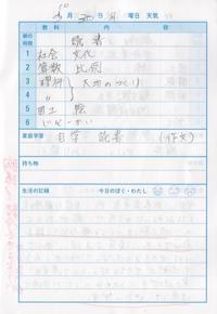 10月30日 - なおちゃんの今日はどんな日?