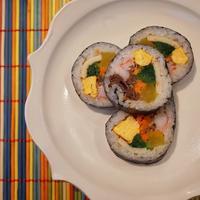 韓国料理教室「キンパッ」 - SOMEWHERE