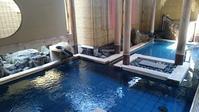 滋賀県  おごと温泉 びわこ緑水亭 - こそっとひとりごと