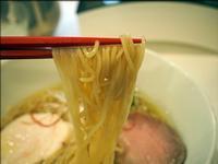 人形町一押しの「麺画廊 英」で鶏出汁拉麺〜雫〜 - 人形町からごちそうさま