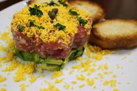 イタリアンの夕食 - オヤコベントウ