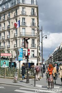 パリの街角で見つける「ぼわっと」雑貨 - パリときどきバブー  from Paris France