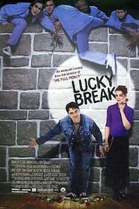 ラッキー・ブレイク (Lucky Break) - amore spacey