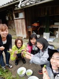 🌱えんがわ組、笑顔で食べまくる - ご機嫌元氣 猫の森公式ブログ