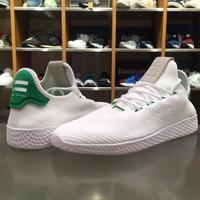 5月6日発売!PHARRELL WILLIAMS × ADIDAS ORIGINALS TENNIS HU - UPTOWN Deluxe 『FUKUOKA BEST SELECT SNEAKER SHOP』 SINCE 2001 福岡県福岡市中央区大名 1-1-2-2