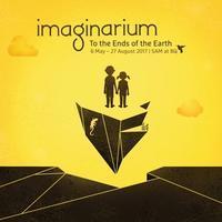 SAM at 8Q 新展示 「Imaginarium」5月6日(土)よりスタート! - シンガポール ミュージアム 日本語ガイド