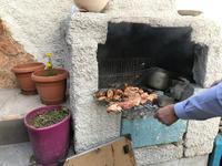 定期開催BBQ/カッパドキアで本格中華 - カッパドキアのデイジーオヤ・キリムバッグ店長日記