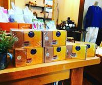『極上はちみつ紅茶』入荷のお知らせです♪ - 暮らしの雑貨店 HANAMARU はなまる