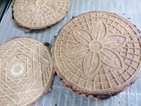 薄焼きクッキー - 焼き菓子  Maison Hiroko